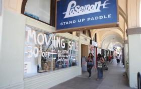 Poseidon Stand Up Paddle Shop online