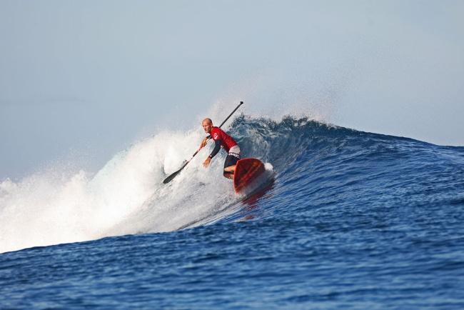 La vidéo des phases finales du Sapinus Pro 2012 à Tahiti