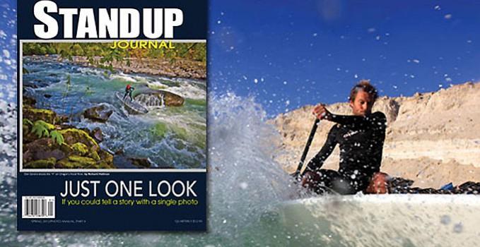 Standup Journal, magazine américain disponible en français