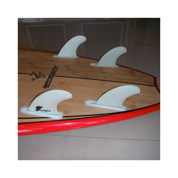 La gamme de stand up paddle surf F-One Madeiro