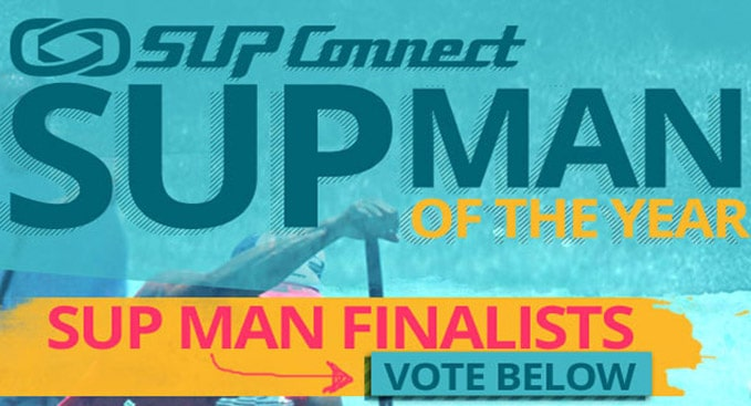 Supconnect Standup Paddle Board Awards Sup Mens Finals
