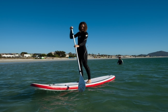 Planche de sup RRD Air stand up paddle gonflable