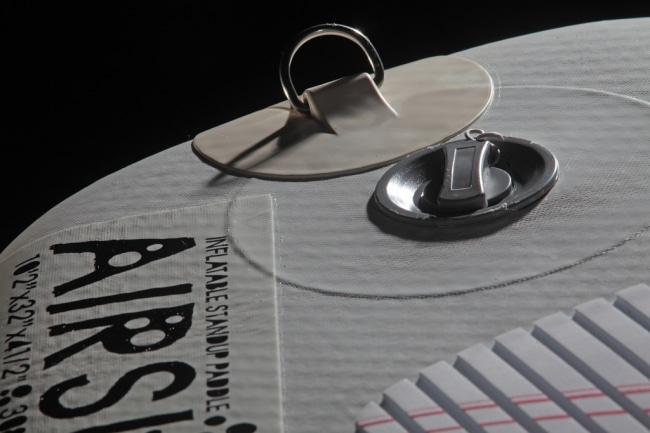 Planche de sup RRD Air stand up paddle gonflable