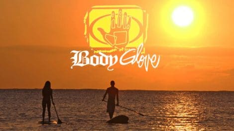 Body Glove sort aussi ses planches de stand up paddle