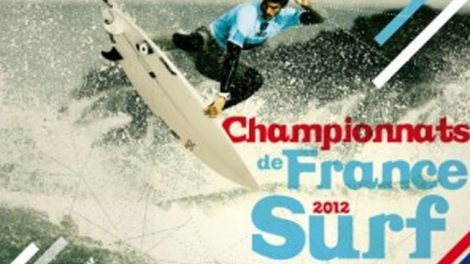 Championnat de France de Stand up paddle 2012
