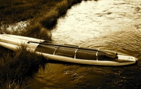 Carve Industries, des planches de stand up paddle en bois