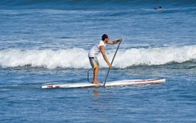 Bic 12'6 Wing Ace-Tec Stand Up Paddle
