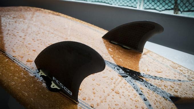 Carve Industries, des planches de stand up paddle en bois
