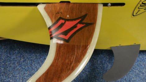 Comment régler son aileron de sup pour la balade ou la course ?