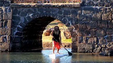 Comment métriser sa rame en stand up paddle comme un pro !
