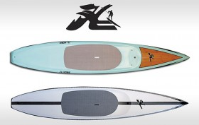 Stand up paddleboard Hobie Elite made in USA