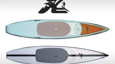 Stand up paddleboard Hobie Elite