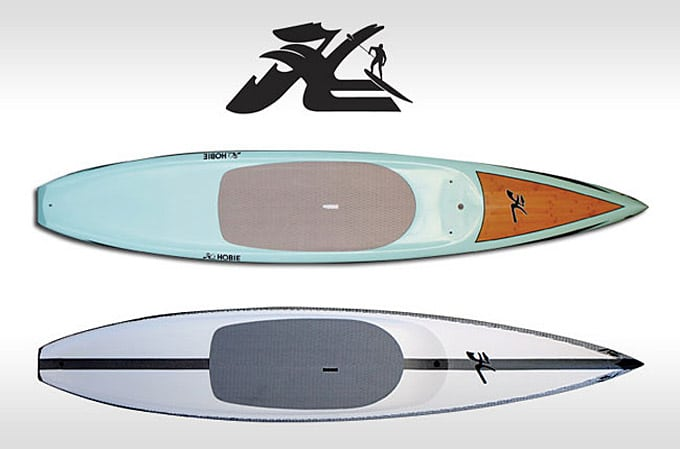 Stand up paddleboard Hobie Elite