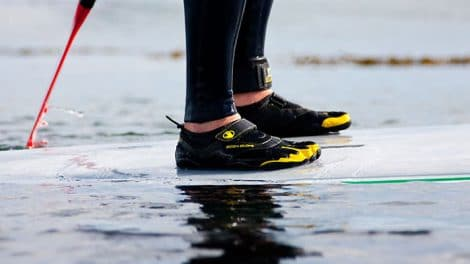 3T Barefoot de Body Glove idéal pour le stand up paddle
