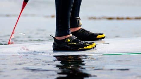3T Barefoot de Body Glove idéal pour le stand up paddle