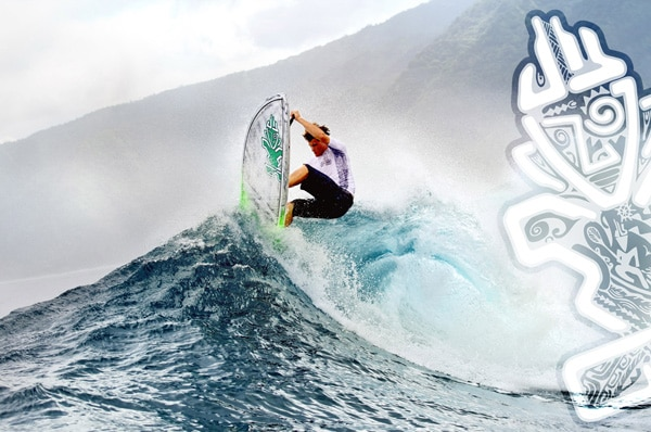 Surf Pro stand up paddle Starboard