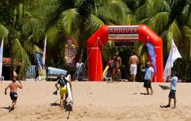 Ze Race 2013, la plus longue course de Sup des Caraïbes