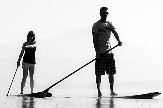Nidecker stand up paddle planches et accessoires