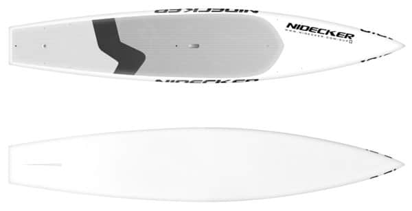Nideker 12'6 All Water Race