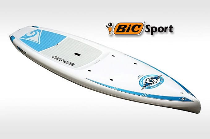 Le nouveau stand up paddle Bic Sport 11' WING est dans les shops !