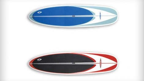 Laird Pearson Tuflite 10'6 stand up paddle