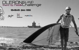 Oleron Island Stand Up Paddle Challenge du 7 au 9 juin 2013