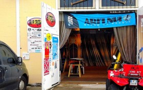SUP Tribe Stand up paddle surf shop Anglet