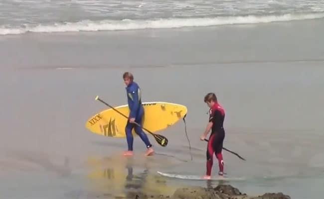 Vidéo made in France Ben Carpentier
