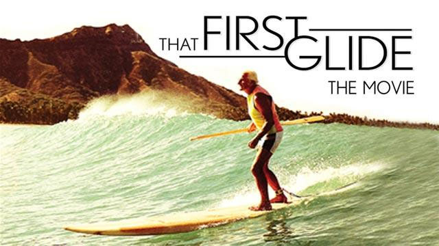 Le trailer du film That First Glide