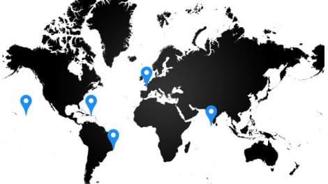 Cinq destinations stand up paddle dans le monde ...