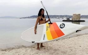 Interview exclusive de notre championne Céline Guesdon
