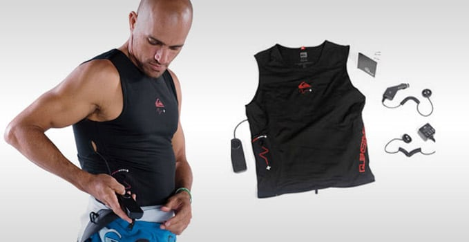 Cypher Heat Vest, more heat, more sup !