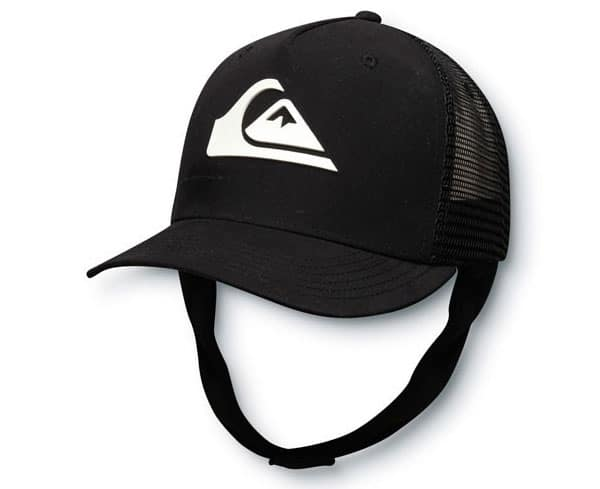 Quiksilver Shaded Surf Hat