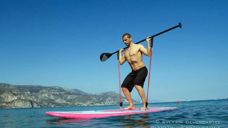 Sup Training Concept de NahSkwell