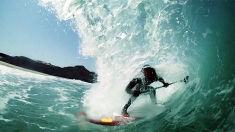 Trip au Portugal, la destination stand up paddle