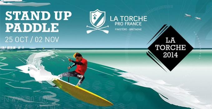 Coupe du Monde de Sup La Torche Pro France 2014