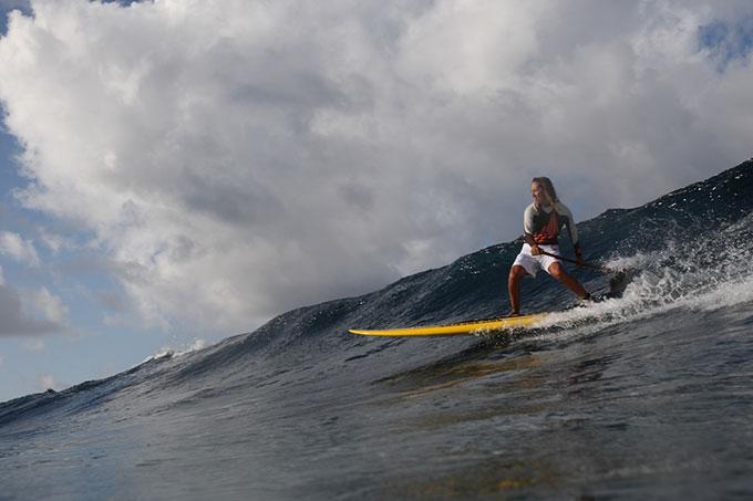 Partez rider en stand up paddle à Fuerteventura