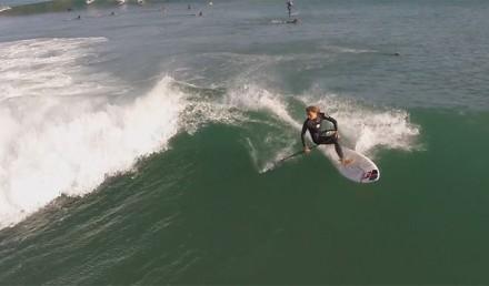 Un trip stand up paddle au Pérou, ça vous tente ?