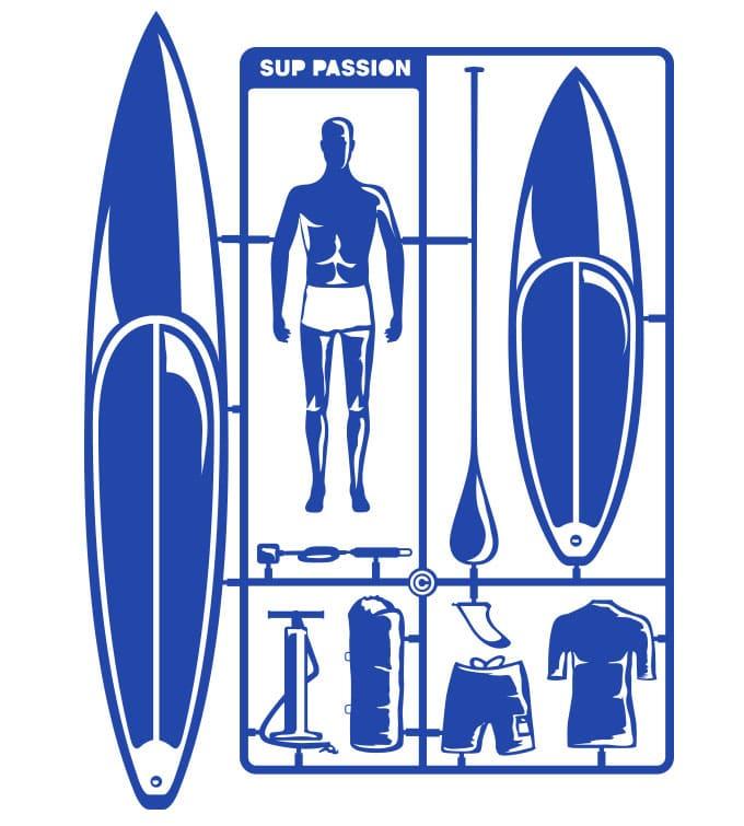 tshirt-sup-passion-motife