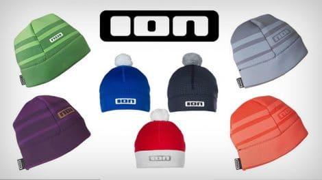 Bonnet néoprene ION Neo Bommel pour l'hiver