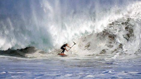 Top 10 des vidéos de stand up paddle