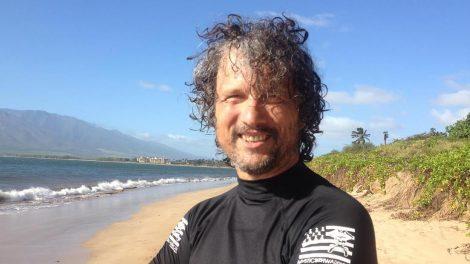 Interview de Mr Red Paddle France qui revient d'Hawaï