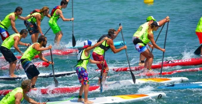 La Commission Sup évolue à la Fédération Française de Surf