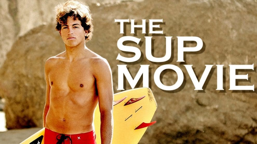 The Sup Movie enfin disponible sur iTune