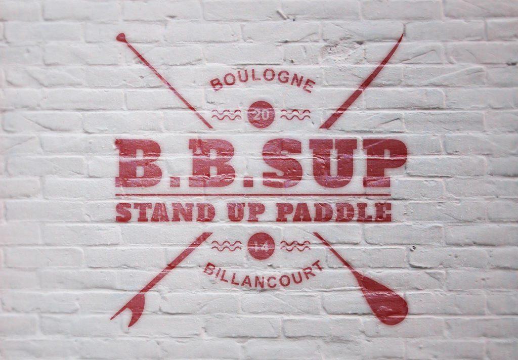 BBSup, le nouveau club de stand up paddle parisien