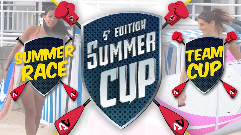 5ème édition de la Summer Cup avec Riders Match