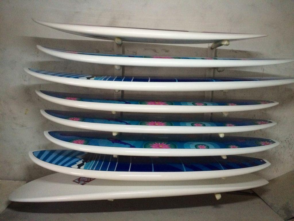 Pure Supboards, une nouvelle marque de stand up paddle