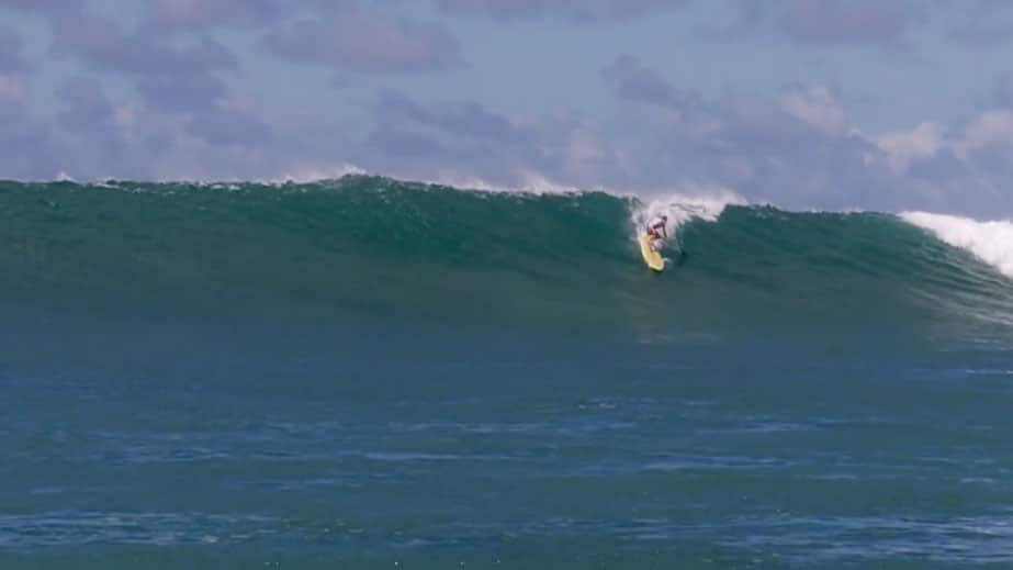 Standing on water, official trailer de Casper Steinfath