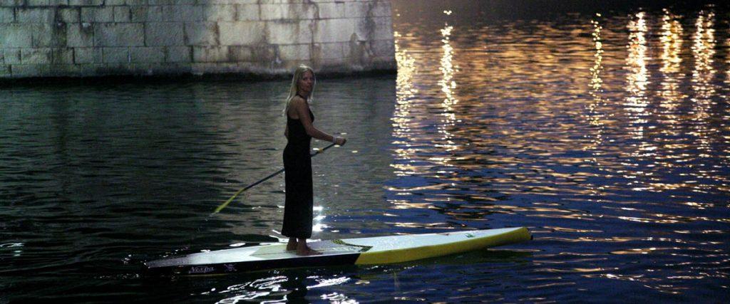 Portrait de Séverine Vasselin, la Sup Addict de WaterTrek