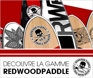 Redwood Paddle